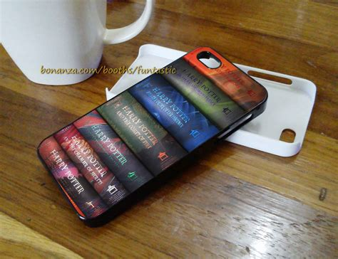 Harry Potter All Book Cases Samsung Galaxy Iphone Xperia Cases harry potter 7 books phone iphone 6 5c 5s 5 4 4s samsung galaxy cases covers