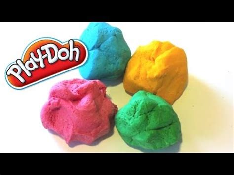 how to make playdough at home play doh no cooking by