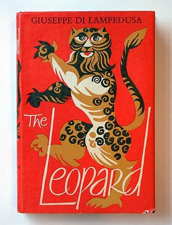 leopard s blood a leopard novel books a curious sentence in giuseppe di ledusa s the
