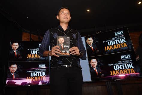 Buku 7 Jalan Mengubah Nasib timses harap buku agus yudhoyono mu yakinkan undecide voters republika