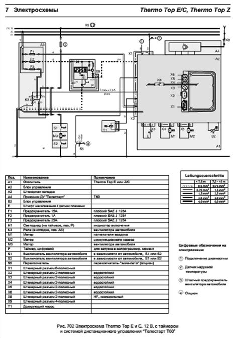 webasto thermo top wiring diagram rx80 honda wiring