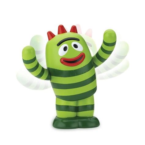 brobee yo gabba gabba yo gabba gabba around brobee a childs world
