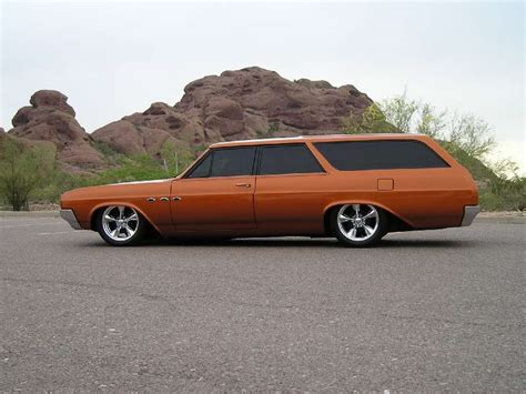 64 buick special wagon station wagon forums