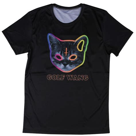 golf wang kaos t shirt future new fashion future ofwgkta golf wang t shirt