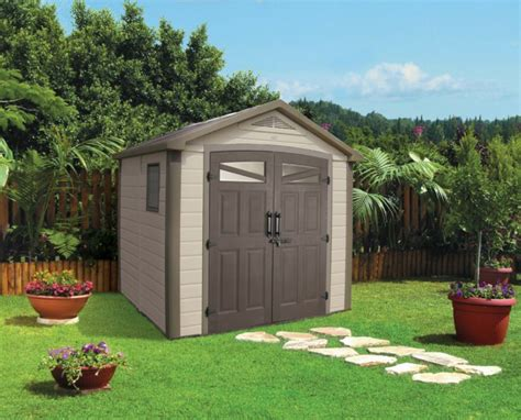 Keter Bellevue 8x6 Storage Shed by Nane This Is Keter Bellevue Garden Shed