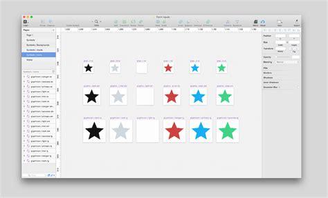font design workflow sketch a perfect icon workflow design sketch medium