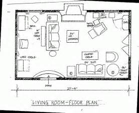 family room floor plans space planning spear interiors