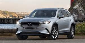ancap 5 for all new mazda cx 9 motor trader car news