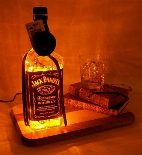 light up liquor bottle daniel s light up liquor bottle lighted decorated