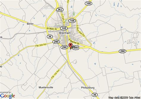 map of brenham texas la quinta inn suites brenham brenham deals see hotel photos attractions near la quinta