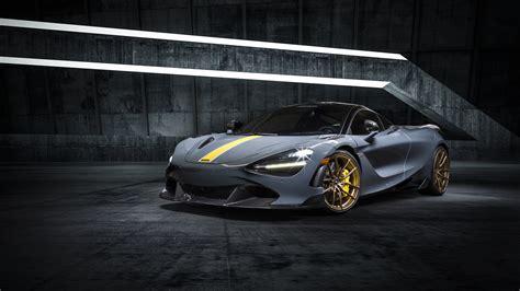 sports car mclaren  super series wallpaper