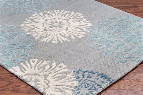 cheap turquoise rugs turquoise area rug garden treasures turquoise rectangular machinemade tropical area rug common