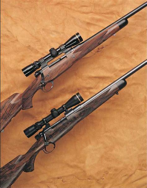 Handmade Rifles - gun photos david miller co custom rifles
