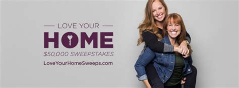 Love Your Home Sweepstakes - berkshire hathaway homeservices florida properties group announces sweepstakes
