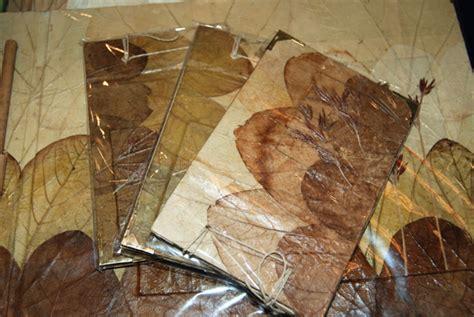 membuat kolase kupu kupu dari daun kering karya seni dari daun kering herbarium