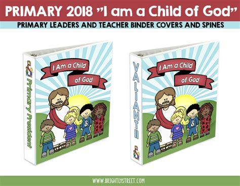 i am a child of god 2018 books primary 2018 quot i am a child of god quot brightly