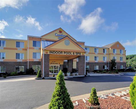 Comfort Inn Virginia by Comfort Inn In Hillsville Va 276 730 9