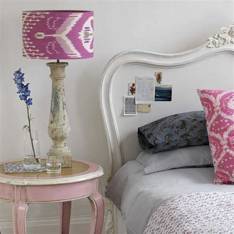 wallpaper craft ideas how to cover a lshade with wallpaper country craft
