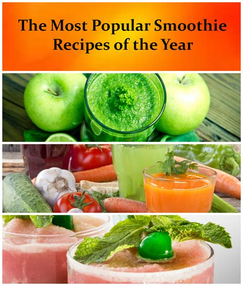 Detox Fruit And Veggie Smoothie Recipes by Top Ten Smoothie Recipes Of The Year All Nutribullet Recipes
