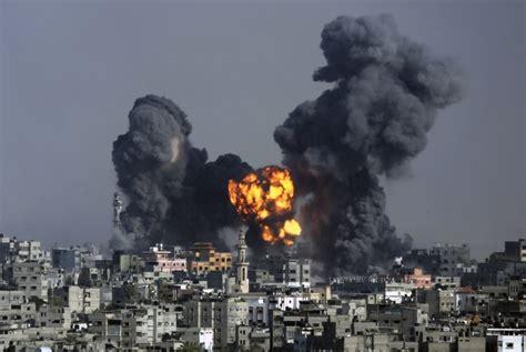 Alarm Asap Dan Api pejuang palestina tembak jatuh pesawat f16 israel republika