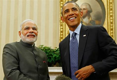 Office Ally Pm by Pm Narendra Modi Goes To Washington As Us Partner But Not