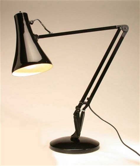 Angle Poised L by Anglepoise L 1930s Original Object Lessons Houses
