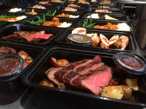fresh meal delivery christopher s kitchen catering nj