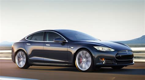 Tesla 0 To 60 Tesla Unveils Dual Motor Autopilot Model S New P85d Has