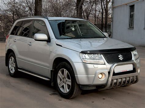 Suzuki Grand Vitara Engine For Sale 2006 Suzuki Grand Vitara For Sale 2000cc Gasoline