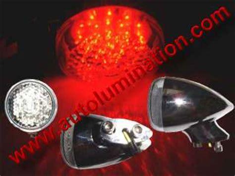 Lu Led Indikator led indicator lights