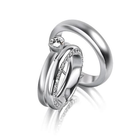 Ringe Verlobungsringe by Meister Verlobungsring Triset 0 Verlobungsringe
