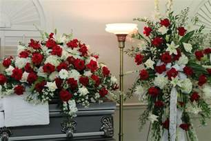 floral funeral home the definitive guide to funeral flowers memorials of