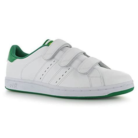 mens casual sport shoes lonsdale mens leyton trainers casual sport shoes footwear