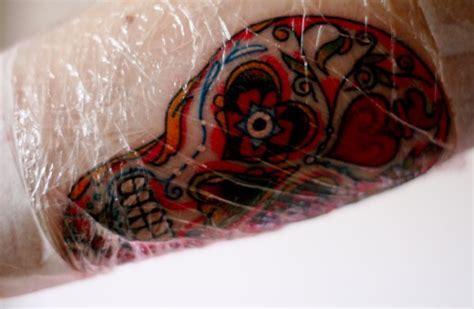 tattoo healing bath see all 4 photos
