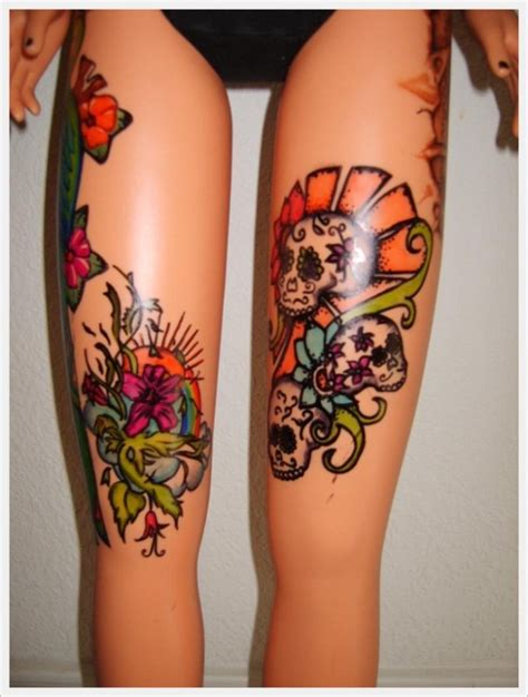 tattoo pictures for legs 10 tattoo design for women s legs 2015