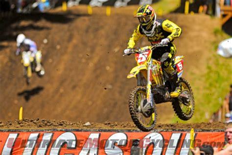ama motocross results ama motocross unadilla results