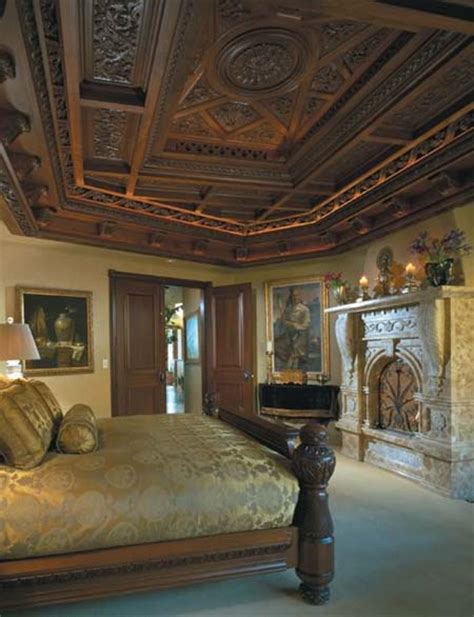 Wooden Ceiling Design 200 Bedroom Ceiling Designs