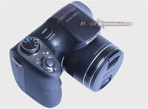 Kamera Sony Dsc H300 Terbaru sony cybershot h300 kamera hemat lensa tele blackxperience