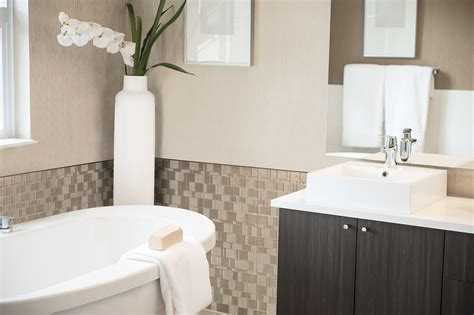 Decoration ideas   Bathroom   Smart Tiles