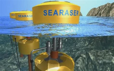 new wave generator brightens ocean power prospects the