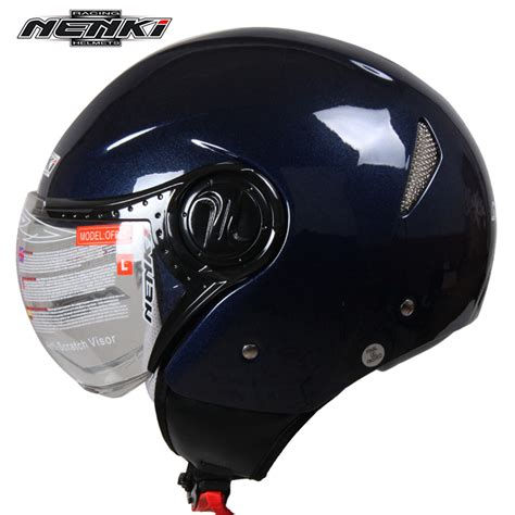 open motocross helmet nenki chopper motorcycle helmets motocross racing helmet