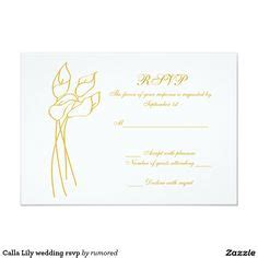 Free Pdf Download Calla Lily Wedding Invitation Template Is Very Easy To Edit And Print At Calla Wedding Invitation Templates