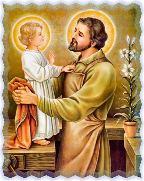 St Joseph S Mba by Catholic Tradition St Joseph