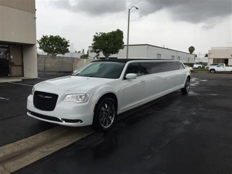 chrysler 300 limo 2015 chrysler 300 limo picture of city limos