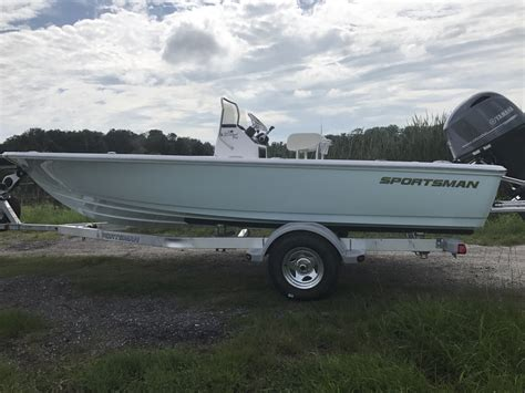 sportsman boats island bay 20 sportsman 20 island bay boats for sale boats