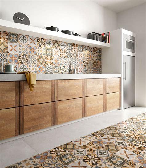 idee pavimenti casa pavimento in cementine 24 idee per una casa di tendenza