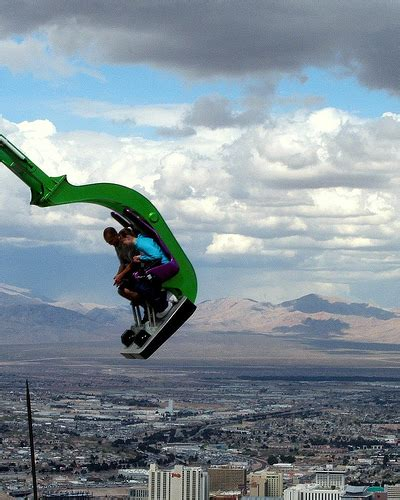 stratosphere swing ride las vegas things to do during ces