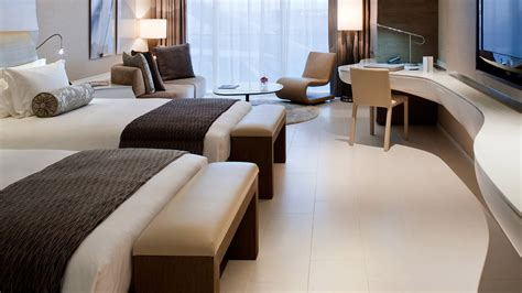 Abu Dhabi Hotel Rooms by Yas Viceroy Abu Dhabi Hotel 10 Idesignarch Interior
