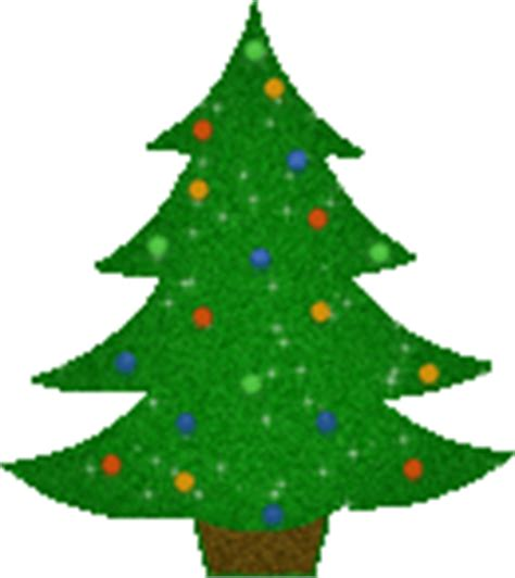 animated christmas tree clip art free animated trees tree clipart animations