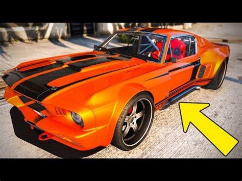 top 5 cars that should get a custom retro variant in gta